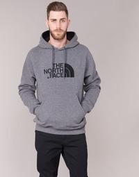 tekstylia Męskie Bluzy The North Face DREW PEAK PULLOVER HOODIE Szary