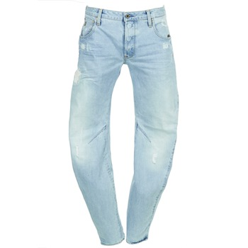 tekstylia Męskie Jeansy straight leg G-Star Raw ARC 3D DENIM