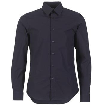 Koszule z długim rękawem G-Star Raw CORE SHIRT