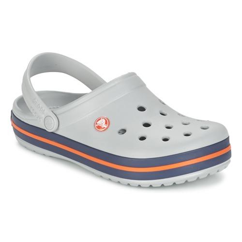 Buty Chodaki Crocs CROCBAND Szary