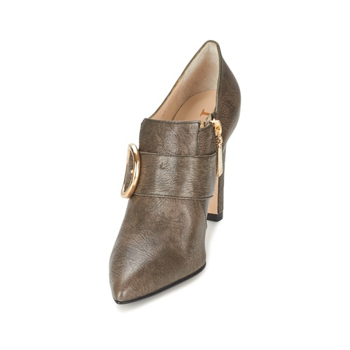 ROCA  Paco Gil  low boots  damskie  taupe