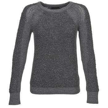 tekstylia Damskie Swetry Diesel M-EGON Szary