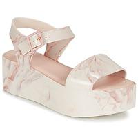 Buty Damskie Sandały Melissa MAR Różowy