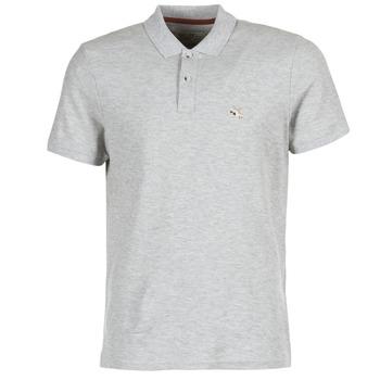 tekstylia Męskie Koszulki polo z krótkim rękawem Chevignon O-TOGS Szary
