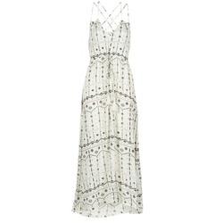 tekstylia Damskie Sukienki długie Billabong HAVE SUN ECRU