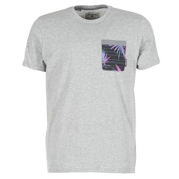 tekstylia Męskie T-shirty z krótkim rękawem Billabong TRANSMIT TEE Szary