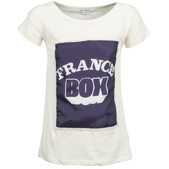 T-shirty z krótkim rękawem Kling WARHOL