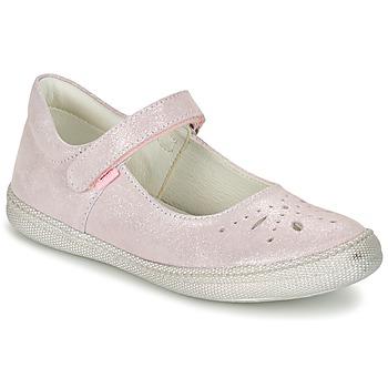 Buty Dziewczynka Baleriny Primigi SPORTY TRENDY Różowy