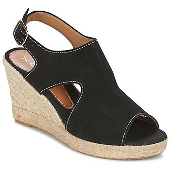 Buty Damskie Sandały Nome Footwear DESTIF Czarny