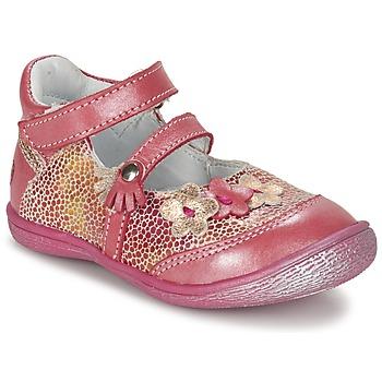 Buty Dziewczynka Baleriny GBB PIA Różowy