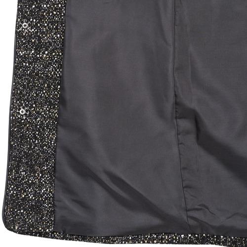 Alba Moda Xollo Szary / Chiné - Bezpłatna Dostawa- Tekstylia Płaszcze Damskie 35160 Najniższa Cena