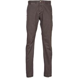 tekstylia Męskie Spodnie z pięcioma kieszeniami Gaudi BOULAGE Taupe