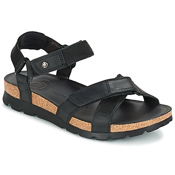 Buty Męskie Sandały Panama Jack SAMBO Czarny