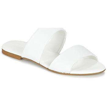 Buty Damskie Sandały Esprit BASIME 2 STRAP Biały