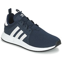 Buty Trampki niskie adidas Originals X_PLR Niebieski