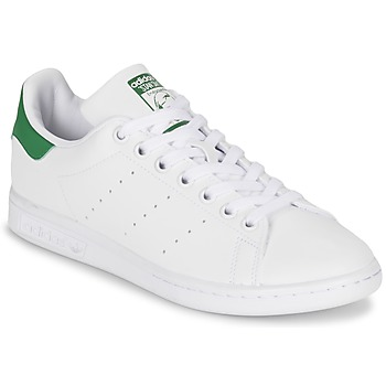 Buty Damskie Trampki niskie adidas Originals STAN SMITH W Biały