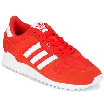 Buty Męskie Trampki niskie adidas Originals ZX 700 Czerwony