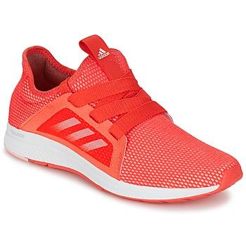 Buty Damskie Bieganie / trail adidas Performance EDGE LUX W KORAL