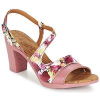 Buty Damskie Sandały Art RIO Różowy