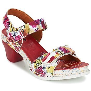 Buty Damskie Sandały Art I  ENJOY Różowy