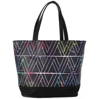 Torby Damskie Torby shopper Paul's Boutique CHLOE Multicolore