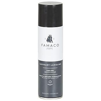 "Produkty do pielęgnacji Famaco Aérosol ""Lustrant Lanoline"" incolore 250 ml"