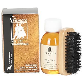 """Produkty do pielęgnacji Famaco Flacon shampoing """"Vel Vel"""" 100 ml brosse"""