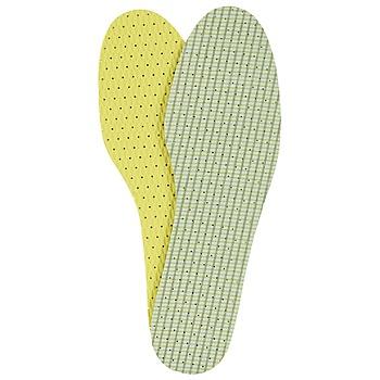 Dodatki Męskie Akcesoria do butów Famaco Semelle fraîche chlorophylle homme T41-46 Zielony