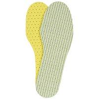 Dodatki Damskie Akcesoria do butów Famaco Semelle fraiche chlorophyllle femme T35-40 Zielony