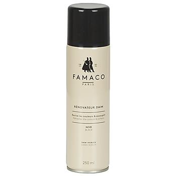 "Produkty do pielęgnacji Famaco Aérosol ""Rénovateur Daim"" noir 250 ml"