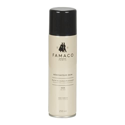Dodatki Produkty do pielęgnacji Famaco MAXIVIO Czarny