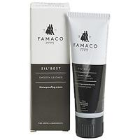 Dodatki Pasty do butów Famaco MARCIANO Biały