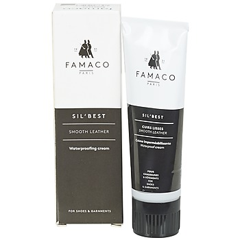 Pasty do butów Famaco Tube applicateur cirage bordeaux 75 ml