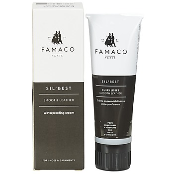 Pasty do butów Famaco Tube applicateur cirage marine 75 ml