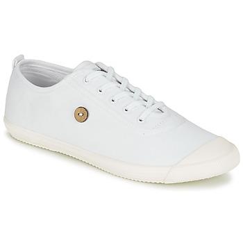 Buty Trampki niskie Faguo OAK Biały