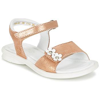 Buty Dziewczynka Sandały Mod'8 JANAH Dore