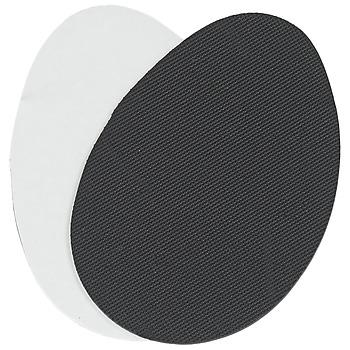 Dodatki Akcesoria do butów Famaco Patins d'usure T3 noir Czarny