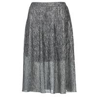 tekstylia Damskie Spódnice Betty London FOYEUSE Argenté