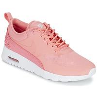 Buty Damskie Trampki niskie Nike AIR MAX THEA W Różowy