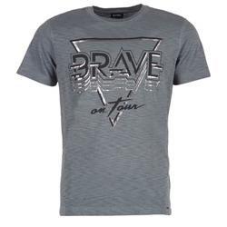 tekstylia Męskie T-shirty z krótkim rękawem Diesel T DIEGO NE Szary