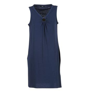 tekstylia Damskie Sukienki krótkie Diesel D ISBEL MARINE