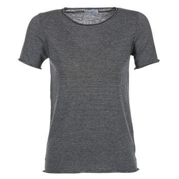 tekstylia Damskie T-shirty z krótkim rękawem Casual Attitude GENIUS Marine