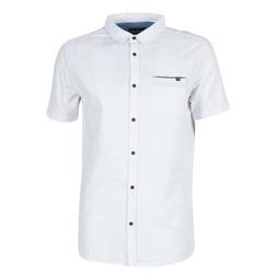 tekstylia Męskie Koszule z krótkim rękawem Rip Curl STARDUST Biały