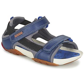 Buty Chłopiec Sandały Camper OUS Marine
