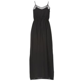 tekstylia Damskie Sukienki długie Molly Bracken TEDER Czarny