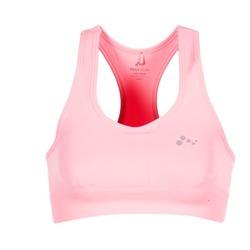 tekstylia Damskie Akcesoria sport Only Play DAISY Różowy