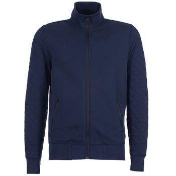 tekstylia Męskie Bluzy Tommy Hilfiger LAKE Marine