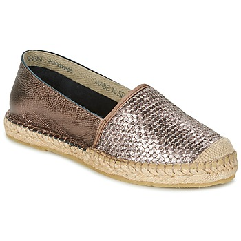 Buty Damskie Espadryle Betty London GERAMO BRĄZ