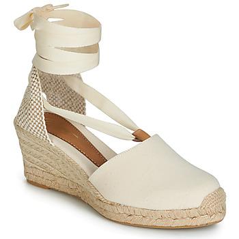 Buty Damskie Sandały Betty London GRANDA Beżowy