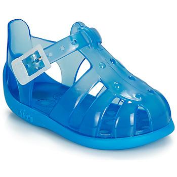 Buty Chłopiec Buty do sportów wodnych Chicco MANUEL Niebieski